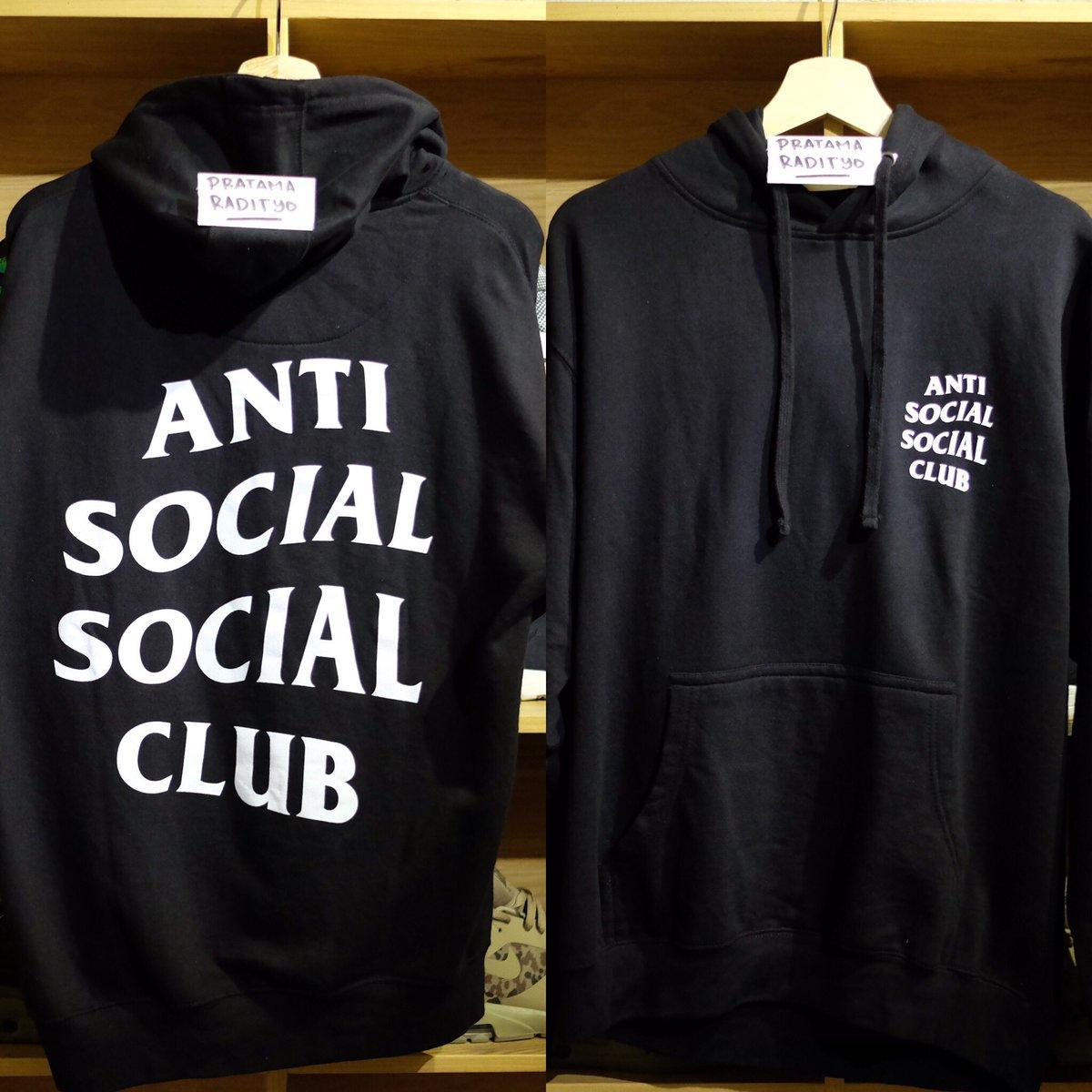 anti social club sweatshirt price
