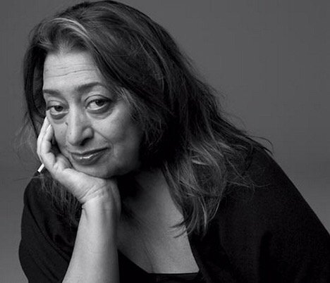 Sad day. RIP Zaha Hadid. You paved the way for women to have respectable careers in architecture. #pioneer https://t.co/vLvNZSHh6m