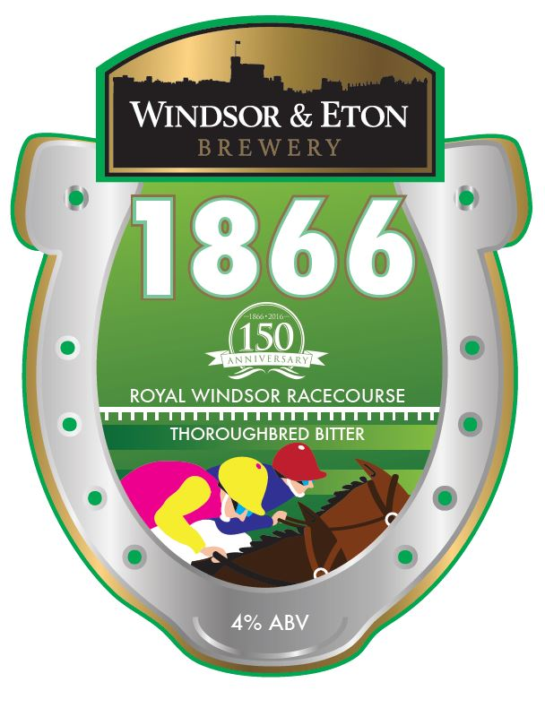 Celebrate 150 years of @WindsorRaces Retweet for a chance to #WIN tickets to races #1866  https://t.co/jEnA0RPcgr https://t.co/WM2seb23oc