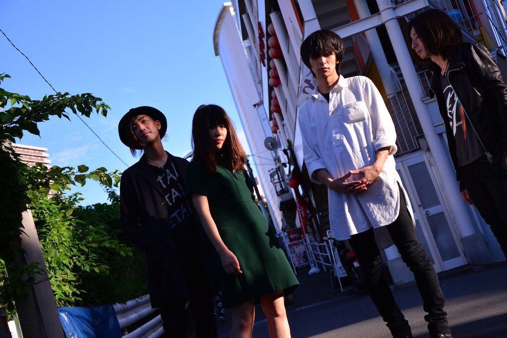 【拡散希望】 TOKYO SAPIENS企画『悶絶 vol.2』の開催が決定しました!! 5月25日下北沢CLUB Queにて、I love you OrchestraとThe Flickersを招いてのスリーマンライブです。 https://t.co/MaoRru8Nqw