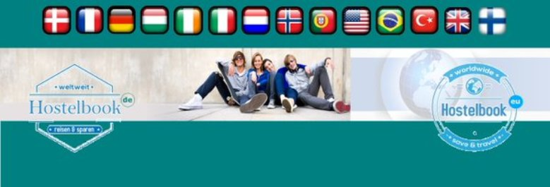 Hostelbook.de / eu