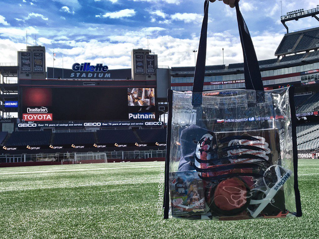 1 day til #NERevs vs. #RBNY!   RT/follow to enter to win a Revs swag bag!   Bag policy info: https://t.co/kqseDooUhe