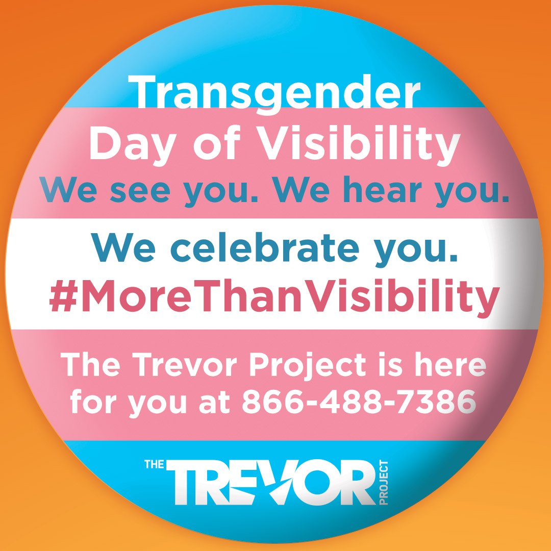 Today is #TDOV