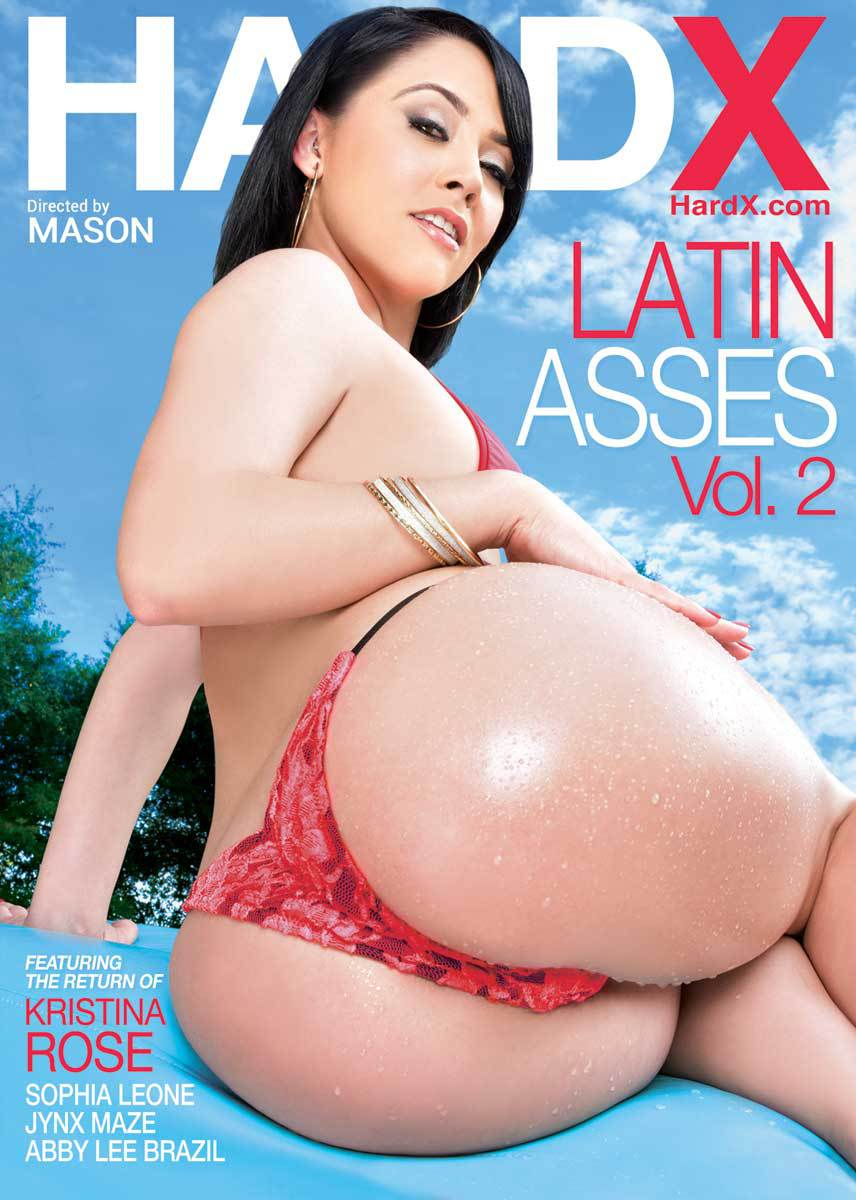 Like her ass free latina movie actually