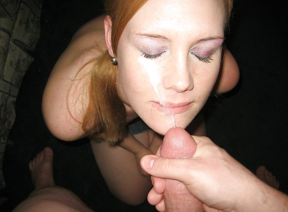 I love mature blowjob