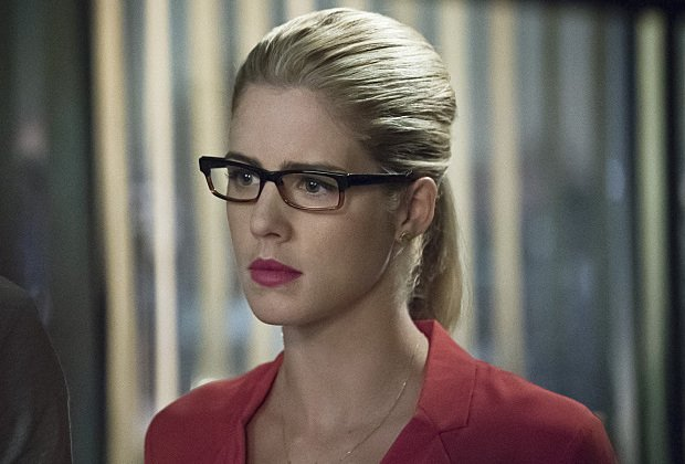 Seeing @EmilyBett Rickards act is like watching someone play an instrument. Her tonal range is unlimited. @CW_Arrow https://t.co/yssB3aCo3S