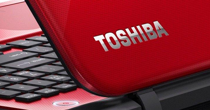 Campagna di richiamo per 100mila batterie dei computer portatili Toshiba
