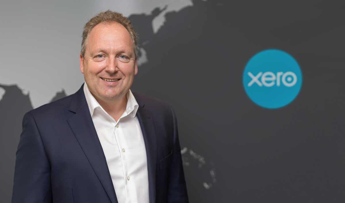 We're excited to announce @Xero's rockstar CEO @roddrury as a Keynote Speaker at #ExpensiCon 2016! #33days https://t.co/uweE0kOZag