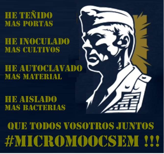 El próximo martes 5 de abril comenzamos el #microMOOCSEM. https://t.co/LzoxvD2EJy https://t.co/DC6yMmuVGG