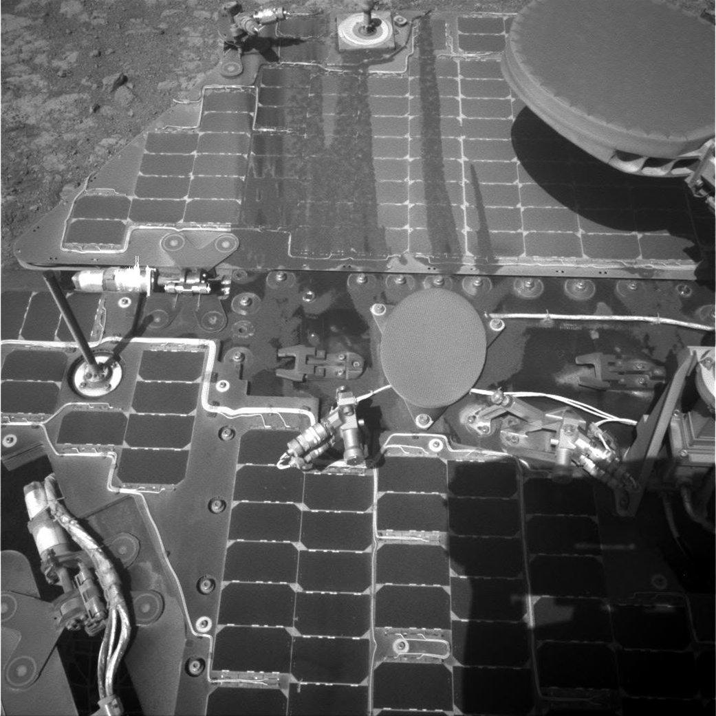 mars rover twitter - photo #32