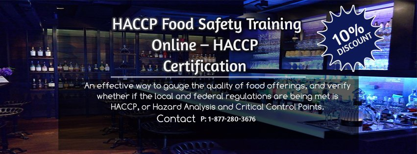 HACCP_FoodSafety hashtag on Twitter