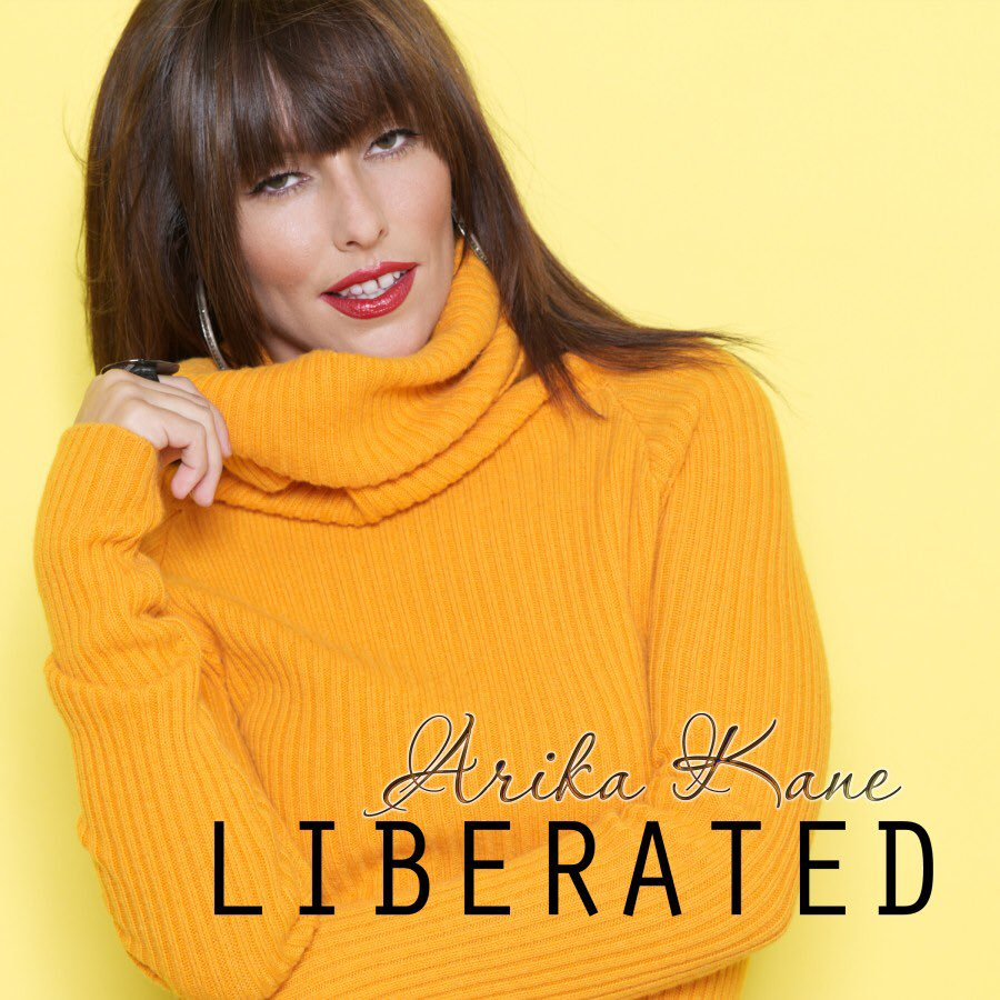 #Follow the beautiful and talented @arikakane #StayLiberated #blastfi #UK #Music RT https://t.co/VcQbIJO1nR
