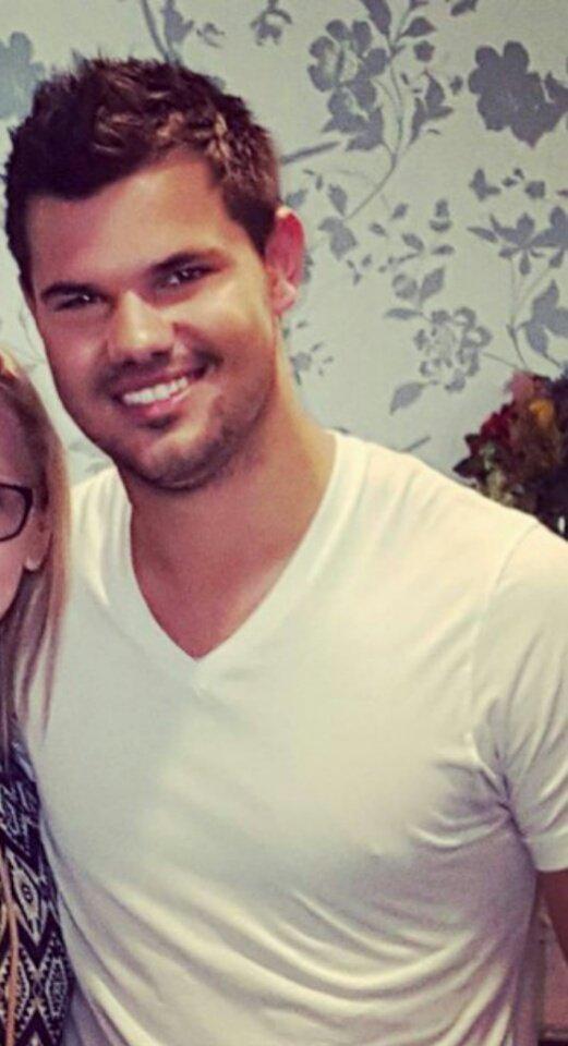 Taylor Lautner Fat 69