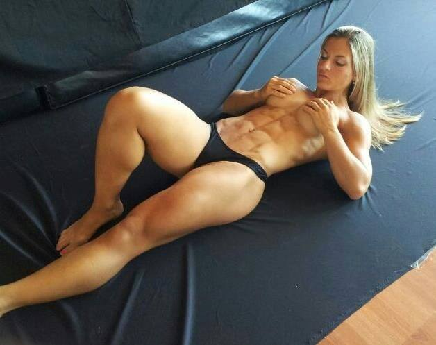 """Female Fitness On Twitter: """"#エイプリルフール Https://t.co"""