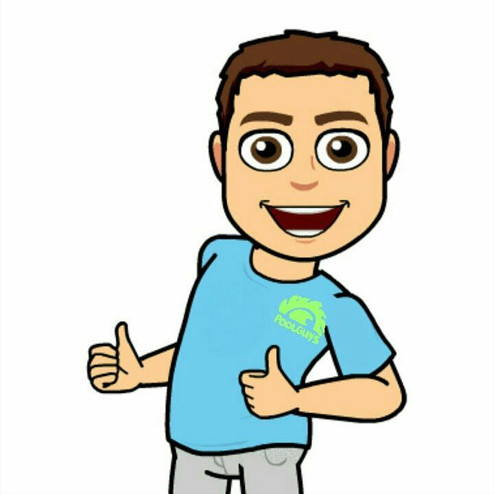 Bitmoji guy
