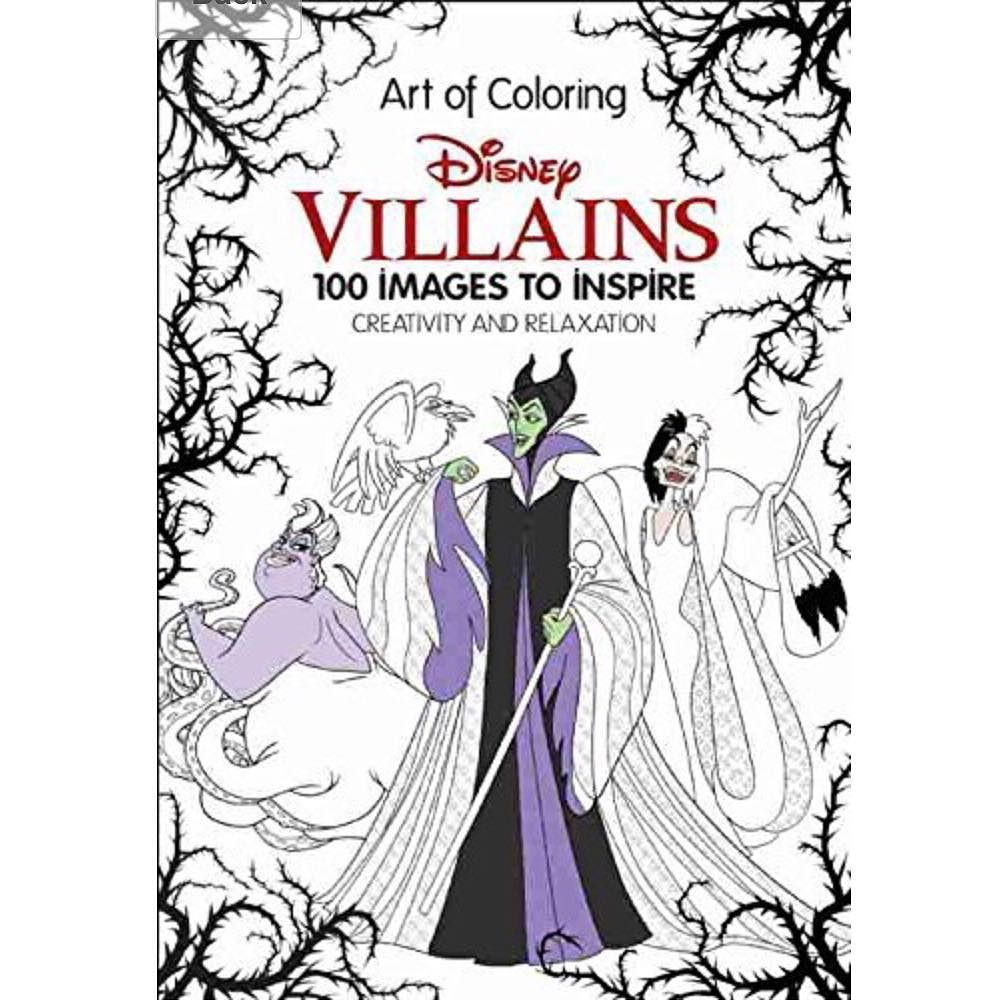disneylifestylers on quot new disney villains