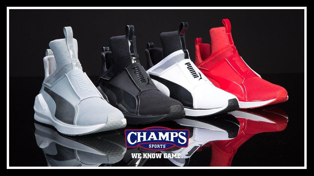 puma shoes champs
