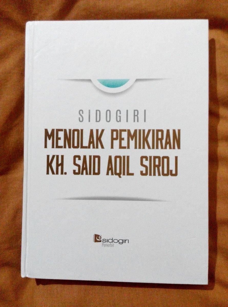 Buku Sidogiri