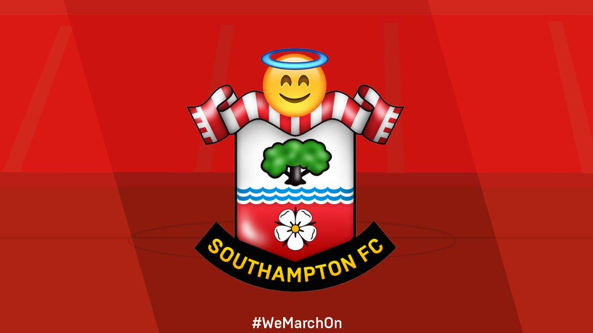 Southampton FC (@SouthamptonFC)