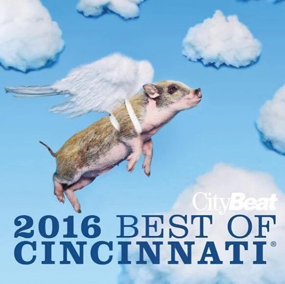 City Beat_s Best of Cincinnati