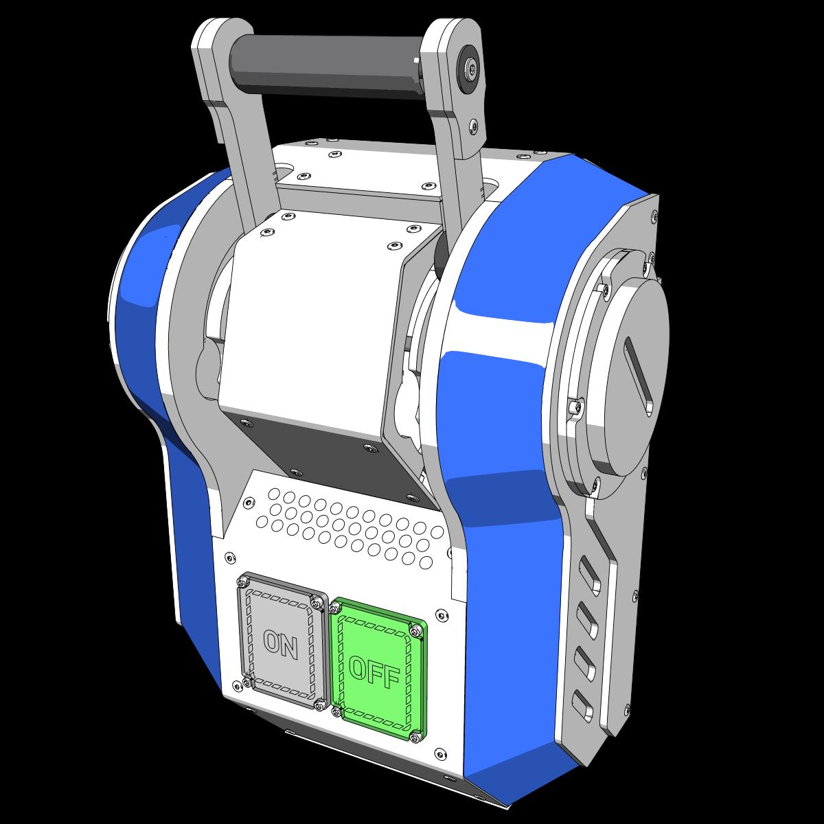 制作お手伝いさせて頂いた株式会社QUICK様の「サーキットブレーカー」、プロダクトのメイキングをちょっとずつ紹介しちゃいます! https://t.co/NfobY3aF06 #IRroid #意匠部3D https://t.co/4Y8h1AfvCg
