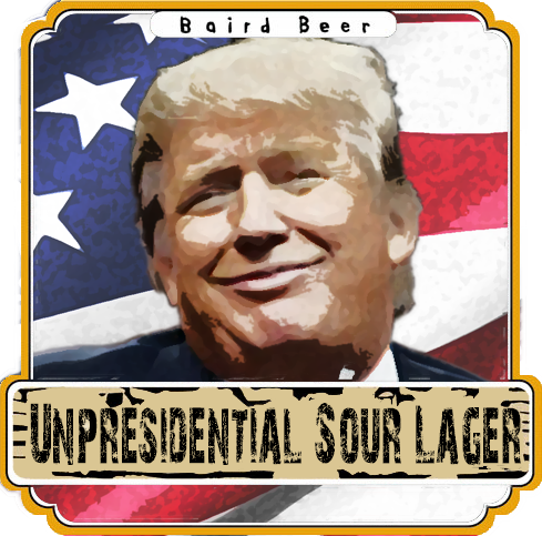 Our newest year-round beer! Make beer great again!  (Don't worry about the bill, Mexico will pay for it) https://t.co/DLTBozbf6h