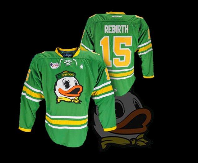 4de464eeb Oregon Ducks Hockey on Twitter:
