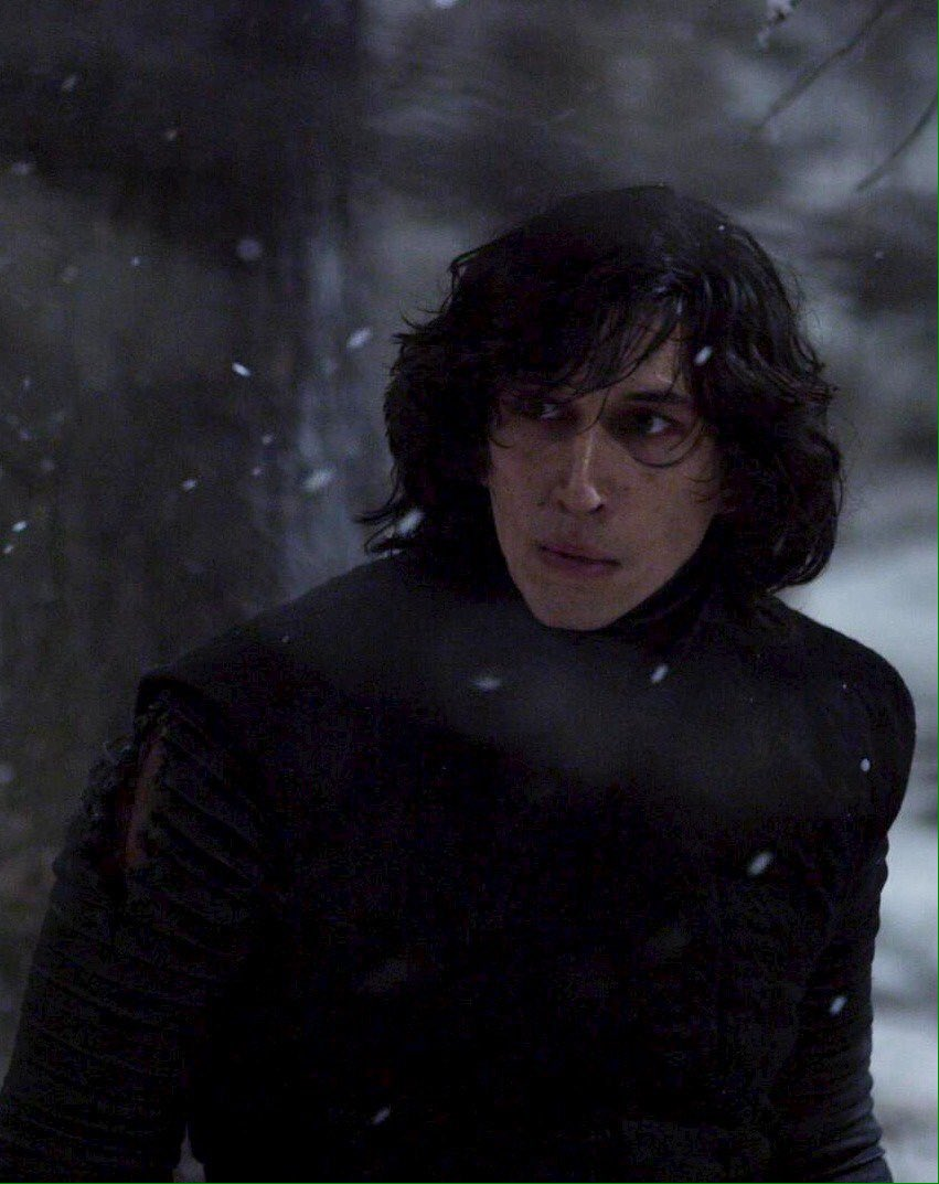 emo kylo ren on twitter dear diary i found a tutorial of what to do under your helmet to not. Black Bedroom Furniture Sets. Home Design Ideas