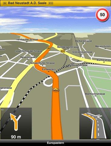 Navigon Europe Download