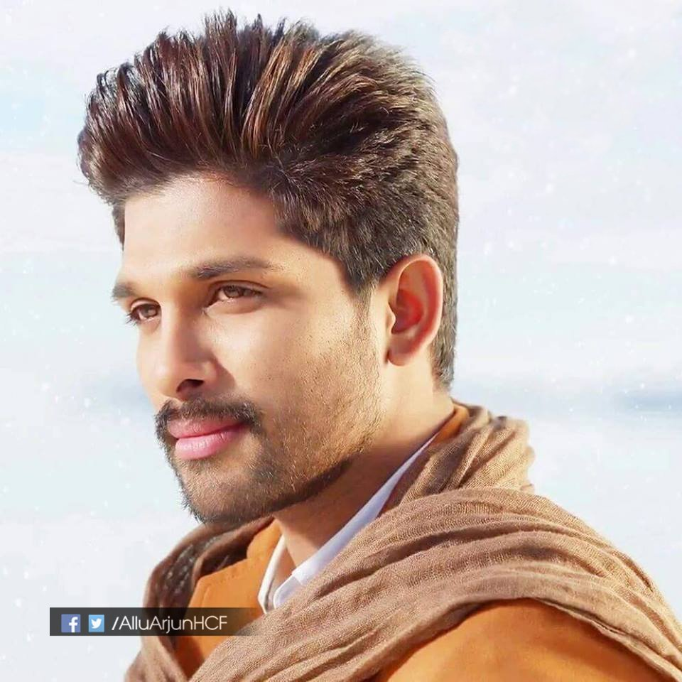 "Allu Arjun FC On Twitter: ""#Sarrainodu New Stil HD"