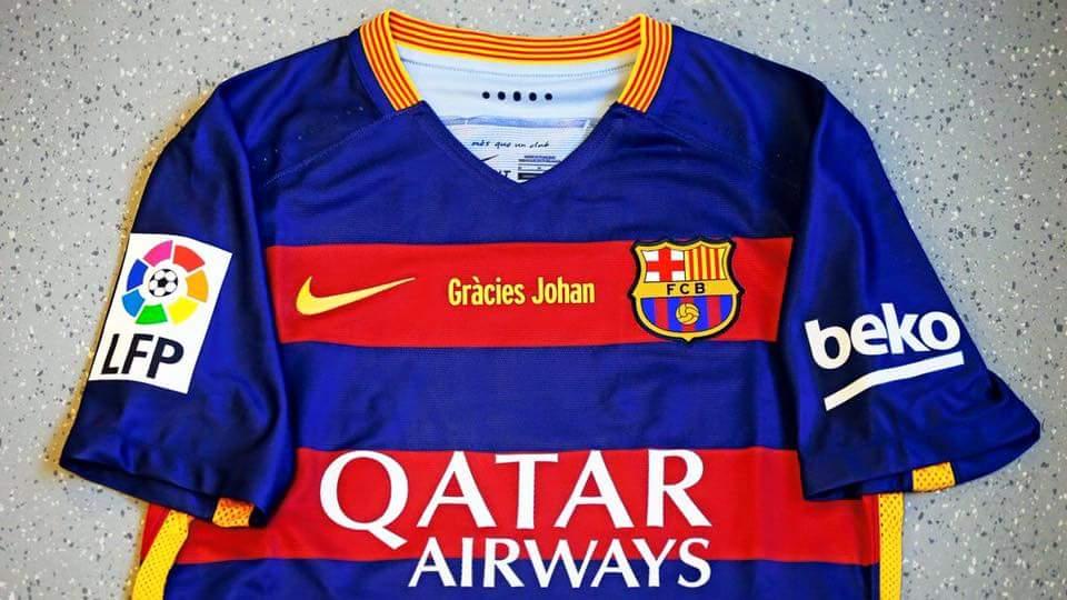 quality design 67c7c ea98e FC Barcelona India 🇮🇳 on Twitter: