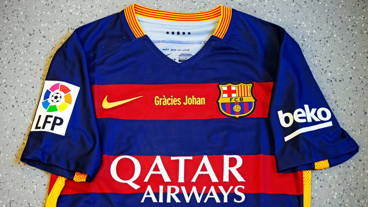 new concept 0fae9 a48da FC Barcelona on Twitter: