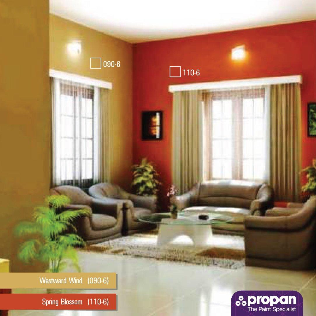 Propan Raya On Twitter Kombinasi Warna Yang Menarik Untuk Ruang Tamu Anda Bagaimana Propanerss Keren Gak Https T Co Qomkaj1zoz