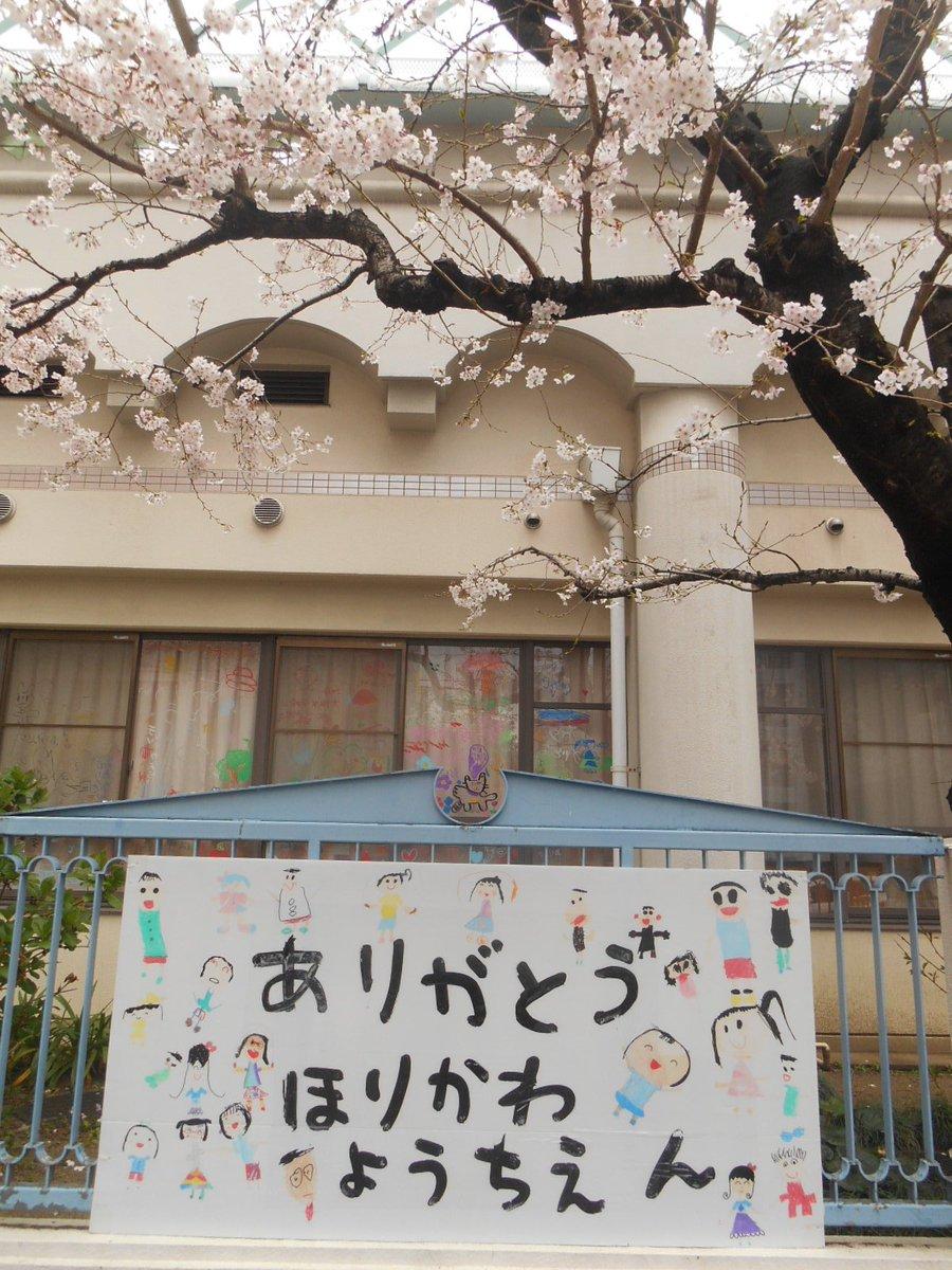 怒りがこみあがる。本来園児を迎えるはずの桜が咲く幼稚園が松井吉村、橋下の犠牲で昨日で廃止。許せぬ暴挙を4月17日の集会を皮切りに批判の渦を巻き起こしまっとうな大阪取り戻すぜひご参加を https://t.co/Meaw7A67oV https://t.co/soRJKp7GoF