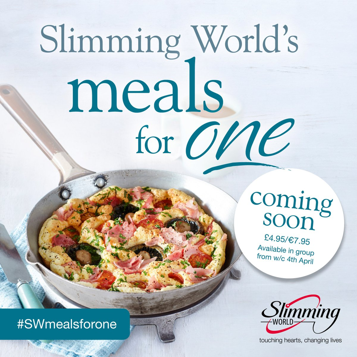 Slimming world on twitter packed with 60 super simple Slimming world recipes for 1 person