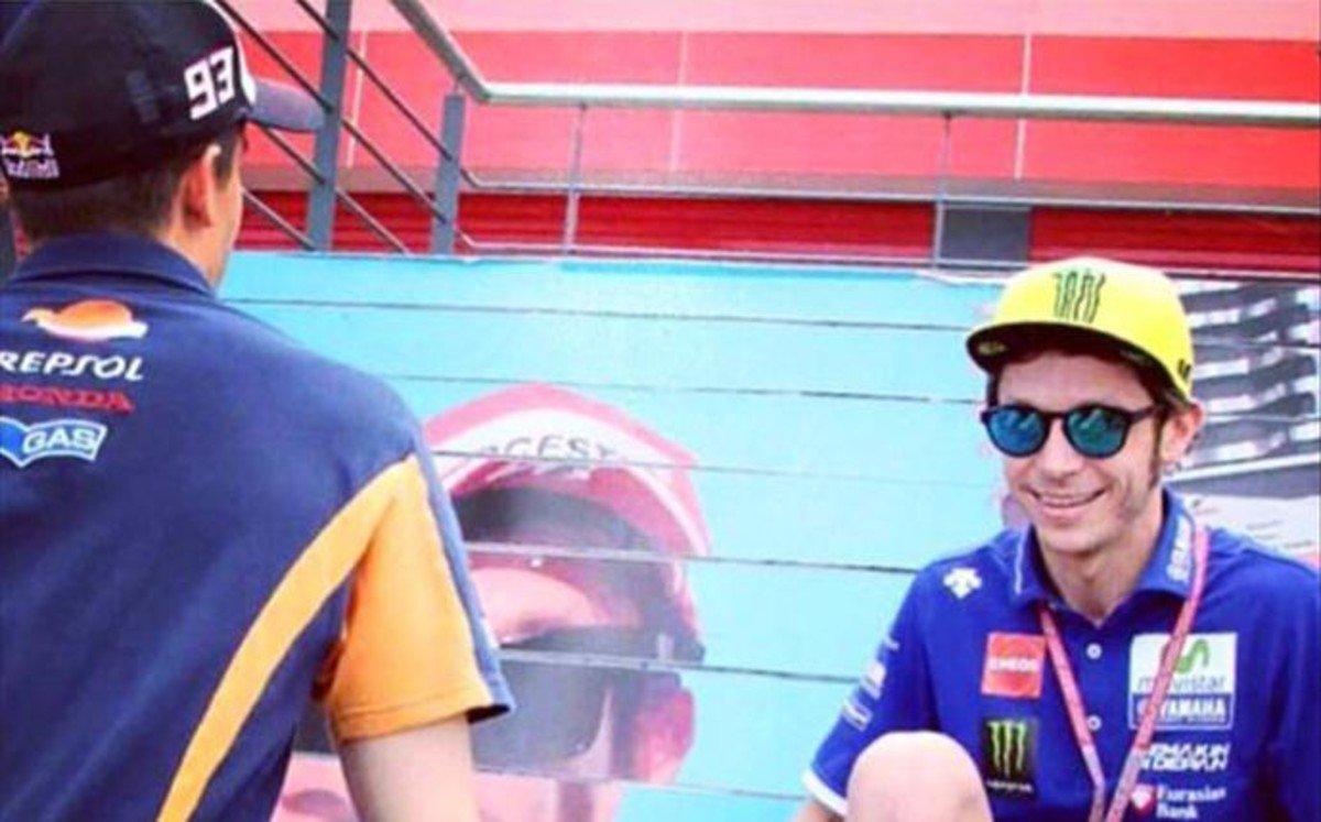 Rojadirecta MotoGP Argentina 2016 Streaming, vedere Diretta Gratis Valentino Rossi Oggi in TV Smartphone Tablet PC