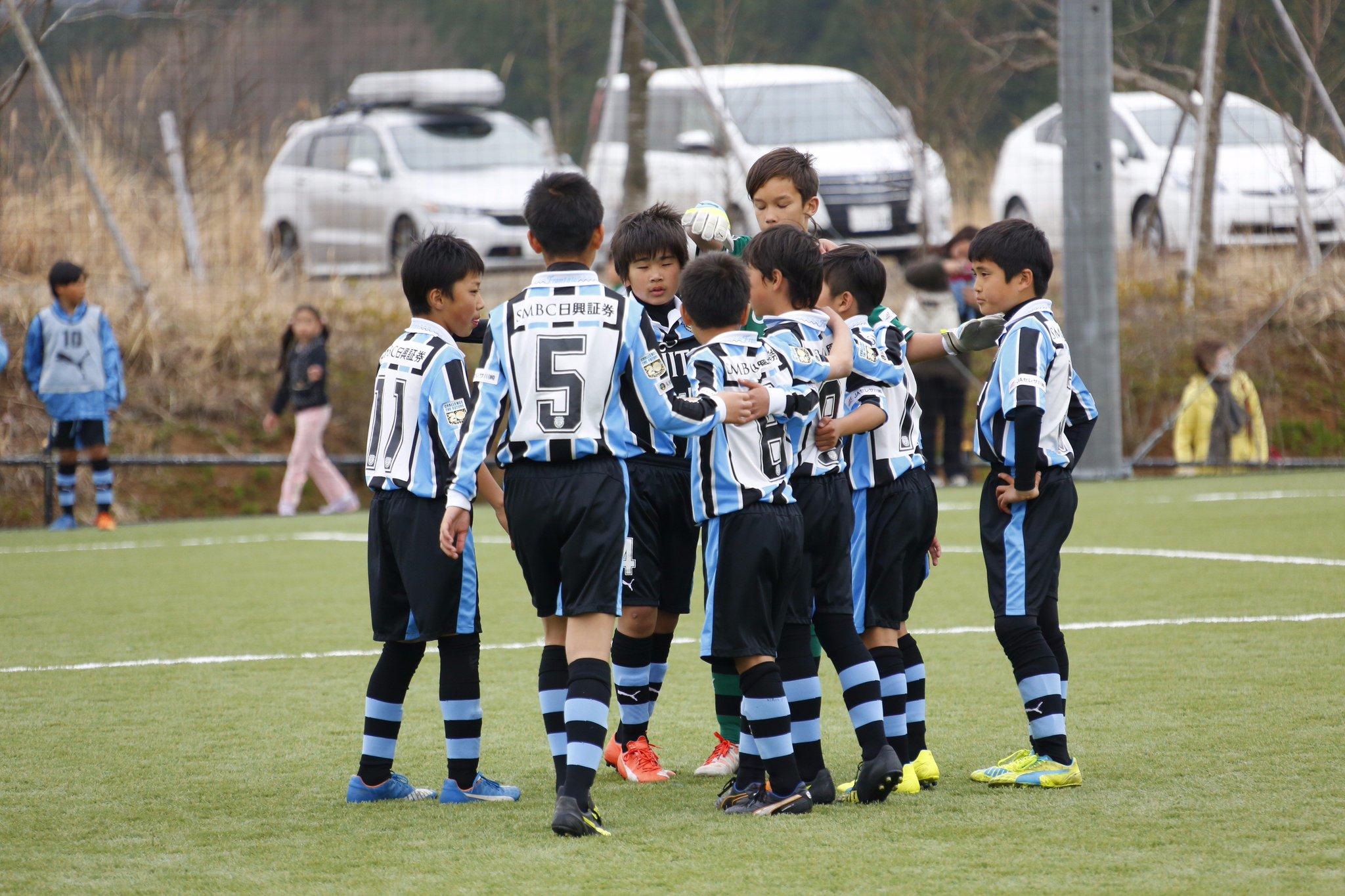 プーマ フットボール on Twitter \u0026quot;COPA PUMA TOREROS 2016 Primavera U12 時之栖スポーツセンターうさぎ島グラウンドにて本日より開催! https//t.co/AyKirixjz1