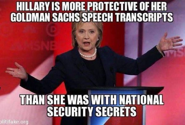 Hillary helps a bank—and then millions funneled to the Clintons https://t.co/IexpDIAnFN #Vets4Bernie #Wisconsin https://t.co/Dw4D3oUpkz