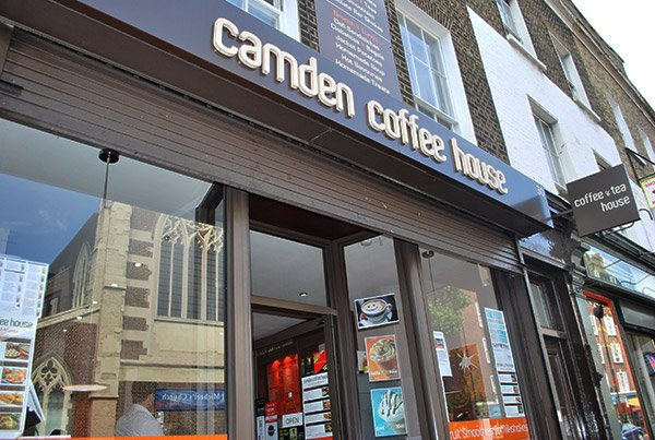 Camden Coffee House On Twitter Camdencoffee Can Be Found