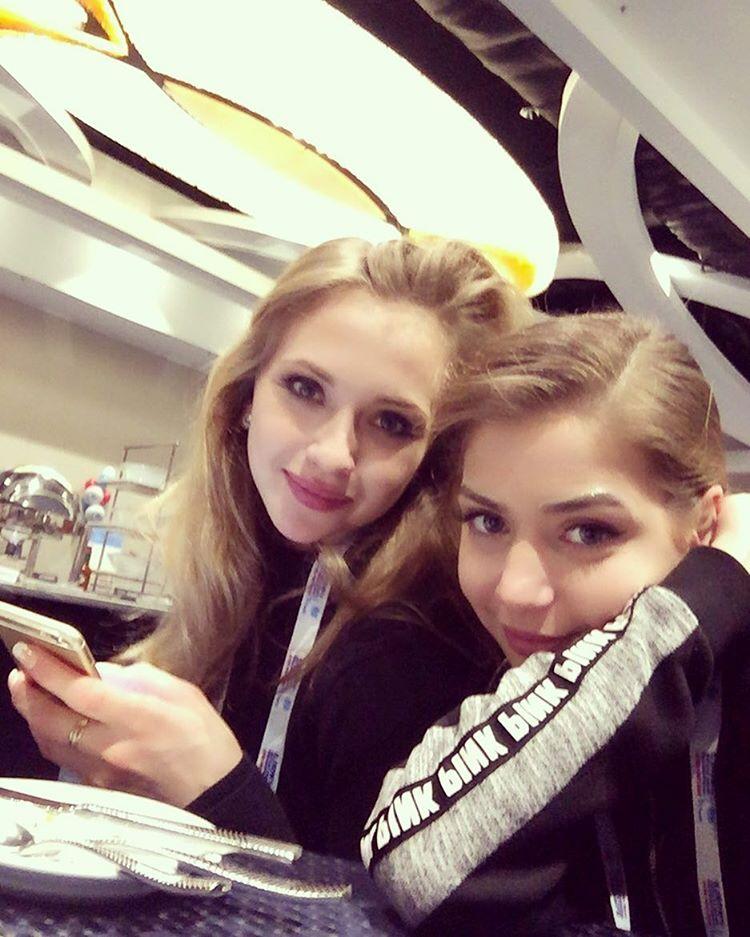 Виктория Синицина - Никита Кацалапов - 4 - Страница 5 Ce9zE8VWQAEIAat