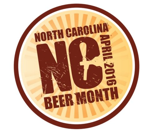 April is finally here! Today you can officially check in for the #NCBeerMonth badge on @untappd! https://t.co/Rb7vId0nBk