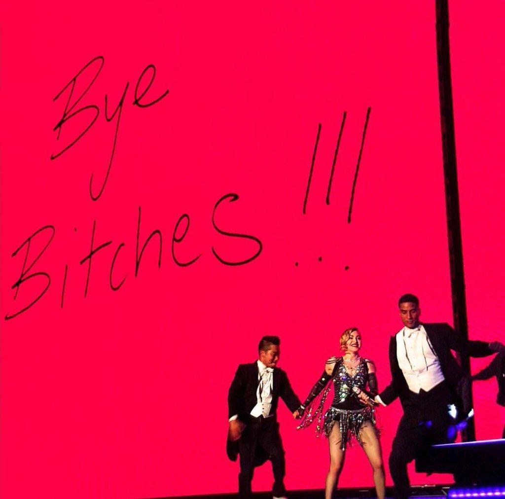 Madonna >> Rebel Heart Tour - Página 24 CeAABo-WoAEZt3n
