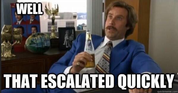 86 mins: Southampton 1-2 Liverpool  88 mins: Southampton 3-2 Liverpool