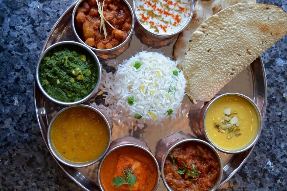Wednesday: Enjoy Holi-inspired Thali specials @Indiquedc: https://t.co/QyOGVCRDqf #ClevelandPark https://t.co/kogLvt7lLu