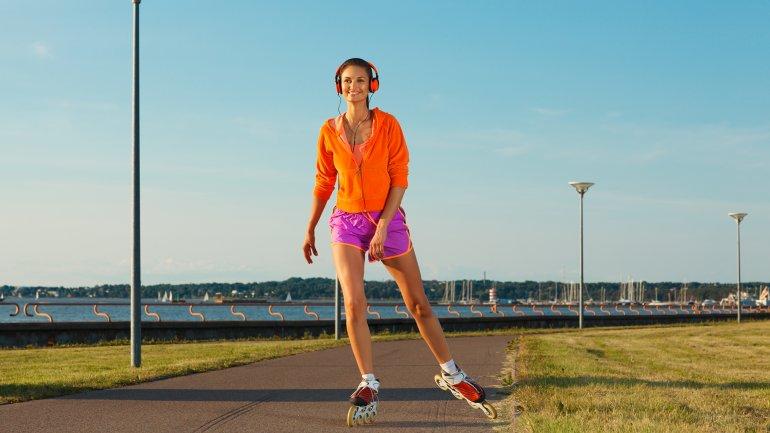 Ocho trucos para estar activo sin pisar el gimnasio