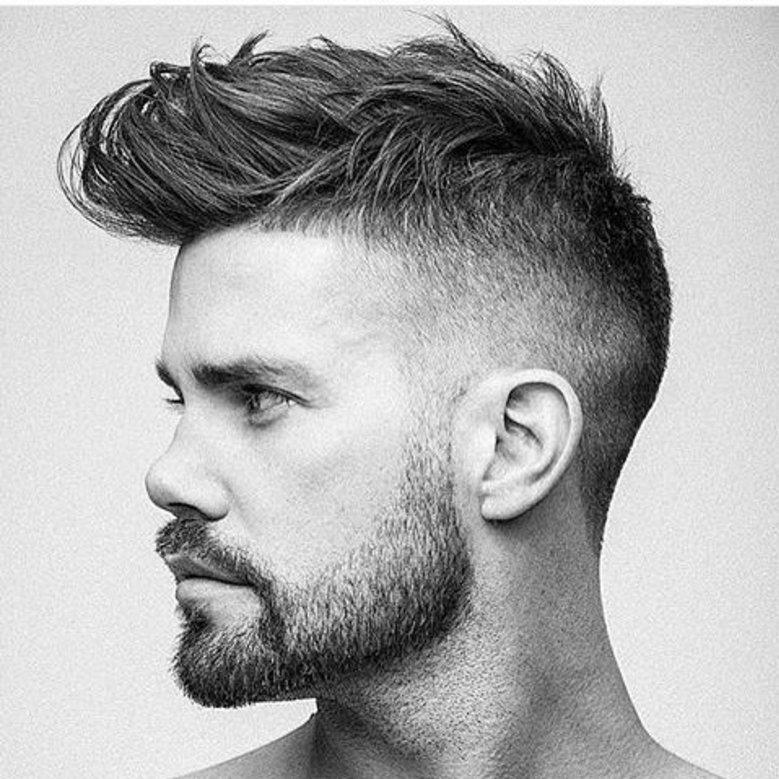 European Haircut Trends 2017