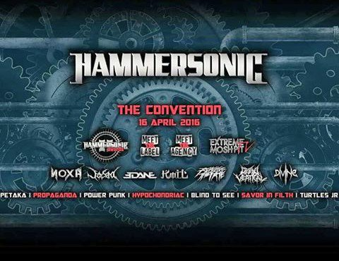 THE CONVENTION 16/04/16 , @NOXAxGC @DEADVERTICAL @Jasad_bdm @official_edane @REVENGETHEFATE @DIVINE_thrash @koiltv https://t.co/SXXpAxBJey