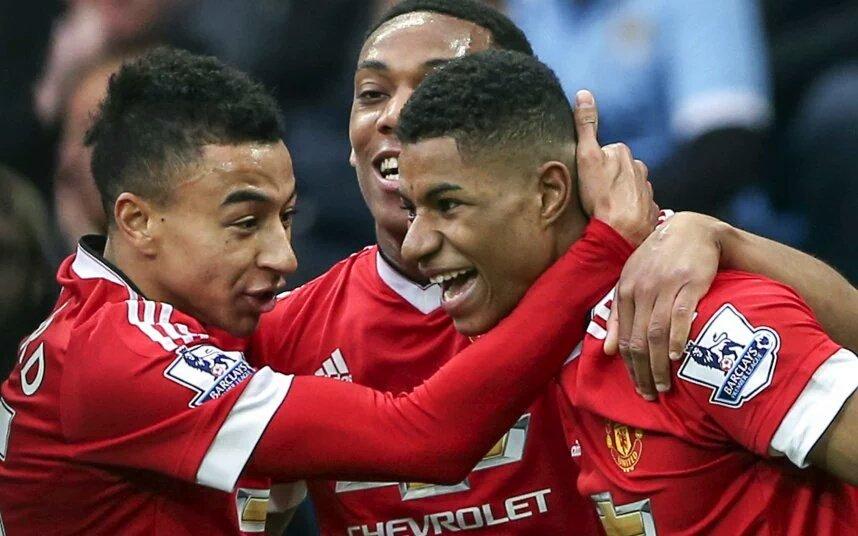 Манчестер Сити - Манчестер Юнайтед 0:1. Ваше безволие станет легендой - изображение 3