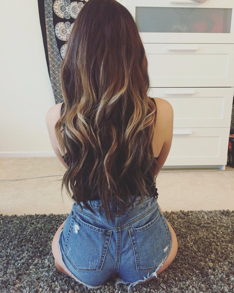 Hair In My Butt 6