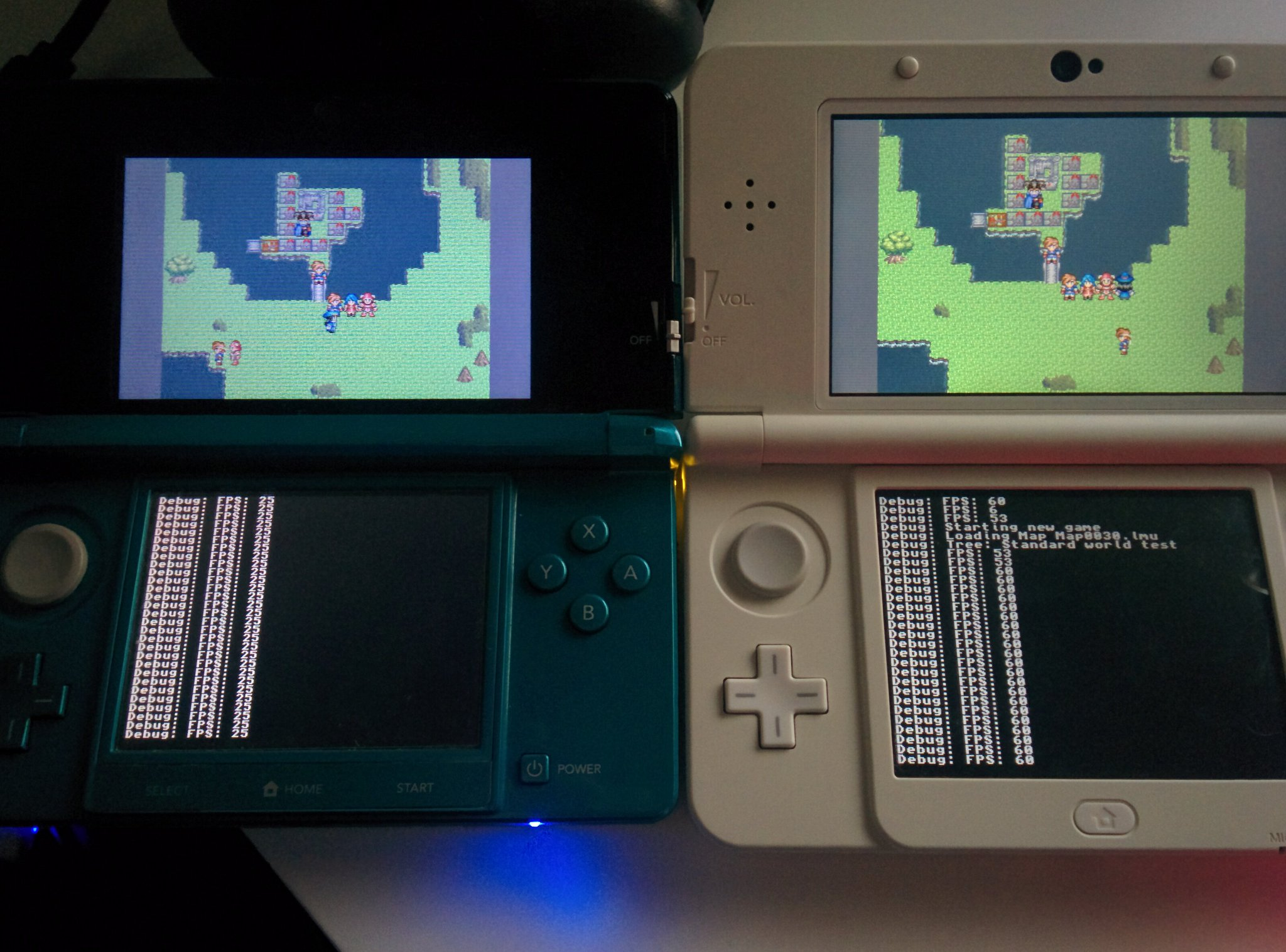 3DS - Homebrew Development and Emulators